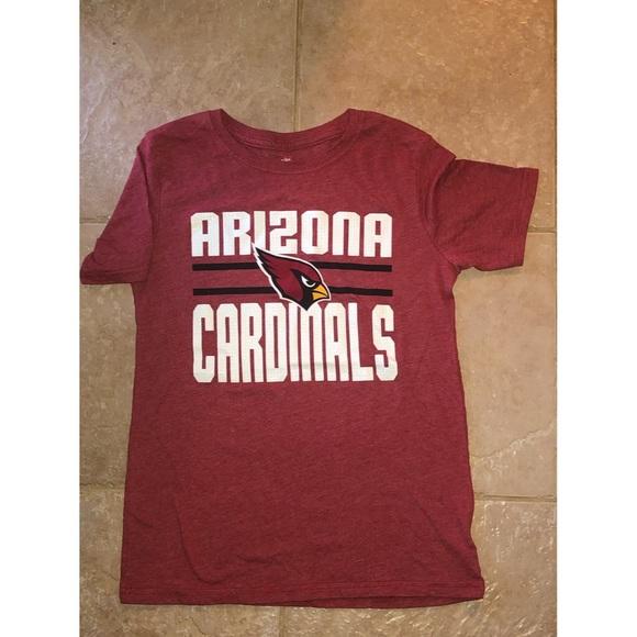 arizona cardinals womens shirts